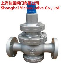 Hochempfindlicher Big Flow Dampfdruckminderer