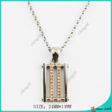 Bijoux en alliage de zinc de mode en alliage de métal (PN)