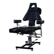 Physiotherapie-Behandlungs-Chiropraktik-Tabellen-Krankenhaus-Stuhl