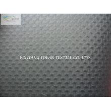 Doble cara mate PVC malla tejido para toldo/del pabellón