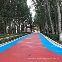 Hot Selling Eco-friendly Pigment for Colored Asphalt 2019