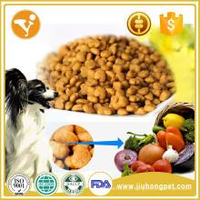 Alimento de filhote de cachorro premium para venda