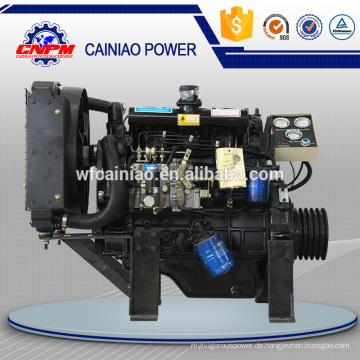 495CD Motor Diesel Bootsmotor