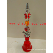 Bauhinia Design Fashion High Quality Nargile Smoking Pipe Shisha Hookah