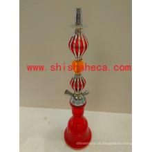Bauhinia Design Moda de Alta Qualidade Tubo De Fumar De Narguilé Shisha Hookah