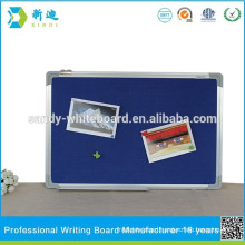 decorative pin fabrics memo board supplier