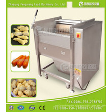 Ginger Washing, Peeling Machine, Peeler Mstp-80
