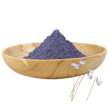 Natural water soluble Butterfly Pea Flower Powder