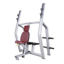 Vertikale Gewichthebenbank-Handels-Gymnastik-Ausrüstung