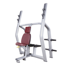 Vertical Weight Lifting Bench Commercial Gym Equipment