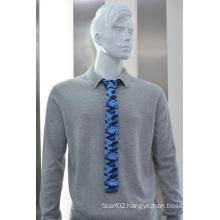 Fine Polyester Ties for Men