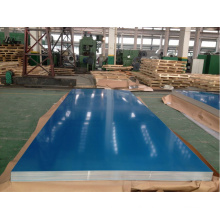 1060 Aluminum Sheet with PVC (YH-Y014)