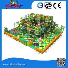 Kidsplayplay Kinder Indoor Amusement Spielplatz Ausrüstung
