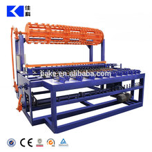 Farm Field Fence Making Machine