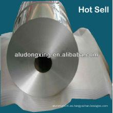 Hoja de aluminio para el hogar
