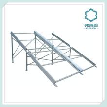 Extrusiones de aluminio para Panel Solar Rack