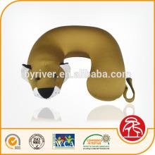 Cheap Animal U Shape neck mini travel pillow
