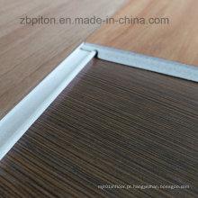 Novo tipo de revestimento de vinil Wmpc feito de material virgem