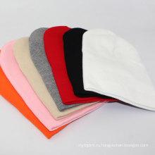 Мода зима трикотажные дети детские шапочка Hat