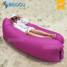 Fast Lazy Bag Sofa Laybag Beanbag Inflatable Air Sofa Bed