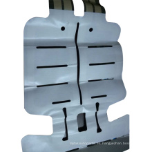 Calentador de alta calidad para asiento de automóvil
