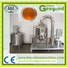 Automatic Bottle Honey Filling Machine
