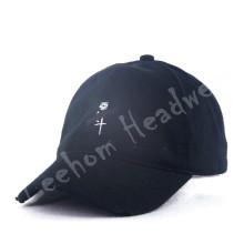 Constructed Promotional Fashion Baseball Caps