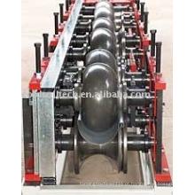Máquina de prensagem de calha de aço