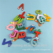 Jammymag fancy magnetic letters alphabet for kids