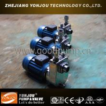 Bomba de líquido corrosivo (LQFZ) / Bomba centrífuga autocebante / Bomba de transferencia de ácido fuerte