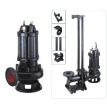 Heavy Flow Submersible Dirty Water Centrifugal Water Pump