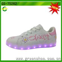 Heißer Verkauf neue Simulation LED Schuhe (GS-75262)