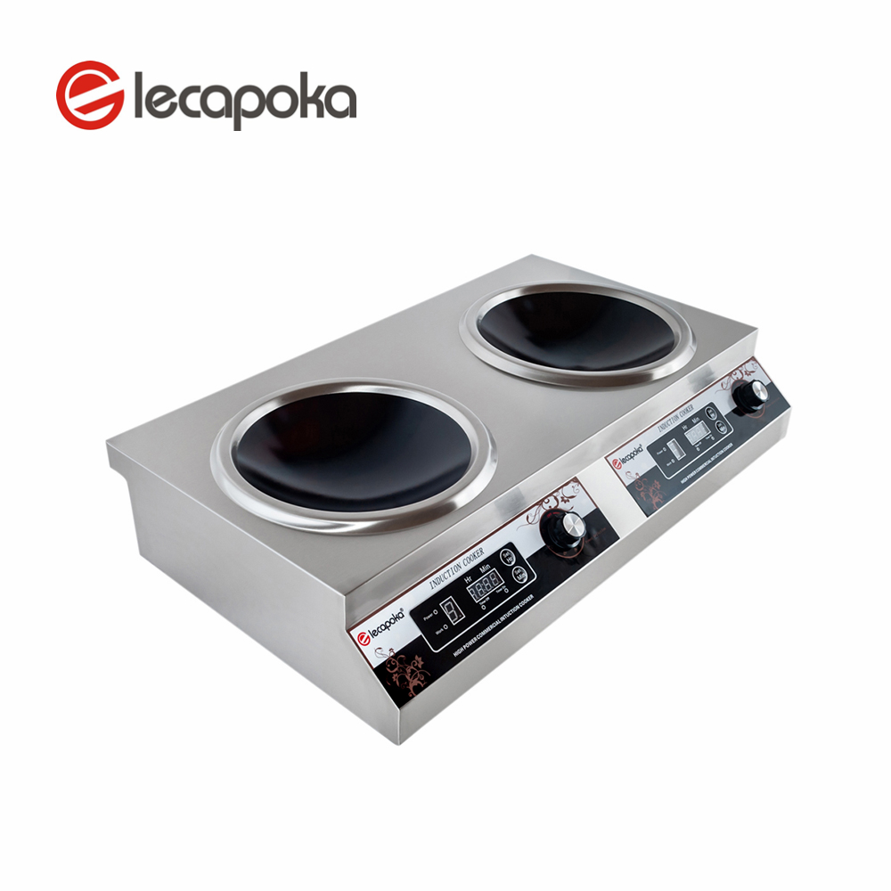 1049 3500w Induction Cooker
