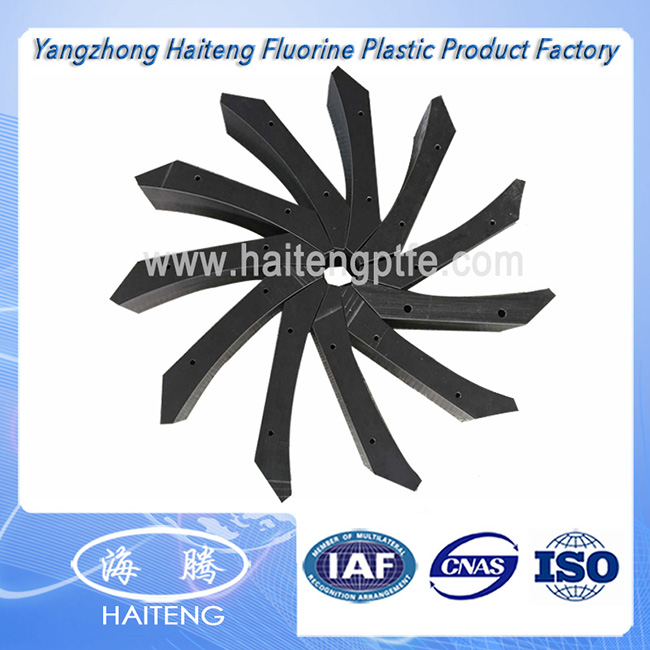 Customized Uhmwpe Part