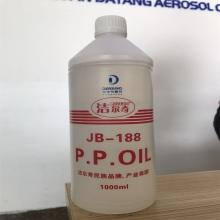 JB-188 Silikonfadenschmieröl