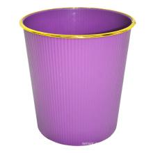 Пластиковый дизайн чистого цвета с открытым верхом (B06-930-2)