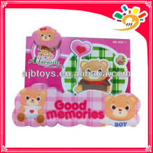 decorative picture frame standing photo frame