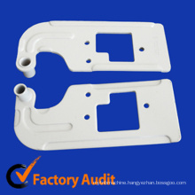 High Precision Anodized Aluminum stamping Parts