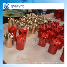 Taper Button Drill Bits with Good Quality