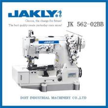 JK562-02BB Eigentum ist gut DOIT Durable High-Speed Rolled-Kanten-Nähmaschine