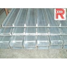 Aluminum/Aluminium Extrusion Profiles for Common Profile