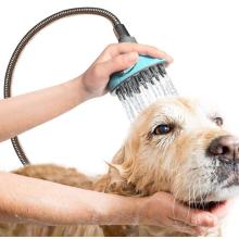Pet Bathing Tool Shower Sprayer