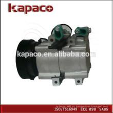 Компрессор AC7 для автомобильных компрессоров MadeinChina 97701-4H100 для HYUNDAI KIA