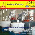 1400kg misturador do PVC