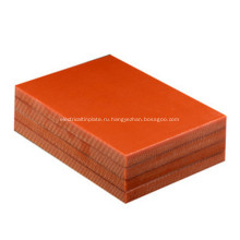 Бакелитовая изоляция из ламинированной бумаги из фенольной бумаги