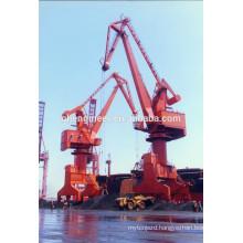 Portal Crane dock crane Habour Crane Mobile Rail Crane