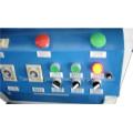 Máquina de estampado en caliente neumática de cuero Tam-320