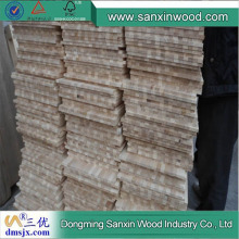 Solid Wood Paulownia Wood Core for Surfboard