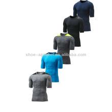 custom high-endurance mens traning top