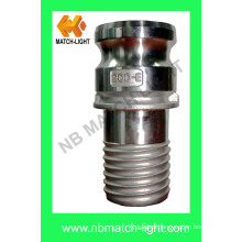 Stainless Steel Forged Reducing Couplings